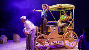 Review: Oklahoma at the Heath Ledger Theatre