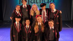 Review: Matilda the Musical at Wyatt Hall, Pulteney Grammar School