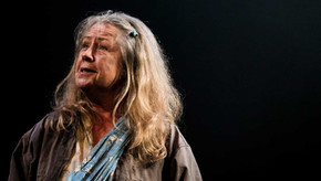 Review: Mother at Home of the Arts Theatre