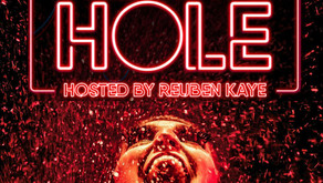 Review: The Kaye Hole at The Rechabite