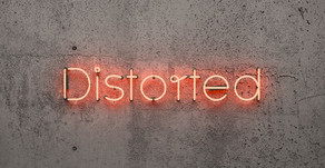 Review: Distorted at the Old 505