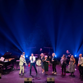 Review: Closing Night Gala for the Perth International Cabaret Festival at His Majesty's Theatre