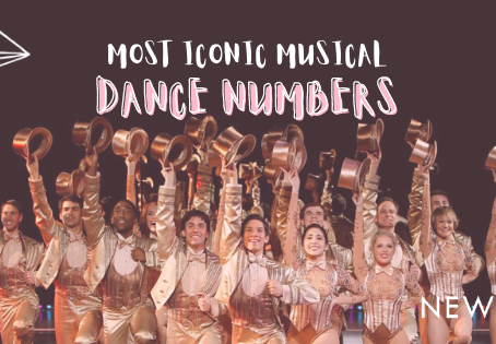 Blog: Most Iconic Dance Numbers in Musicals