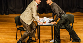 Review: Short and Sweet Wk 3 at the Tom Mann Theatre