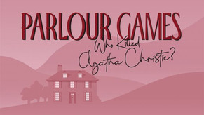 Review: Parlour Games at The Arch at Holden Street Theatres