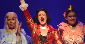 Review: Disenchanted! at His Majesty's Theatre