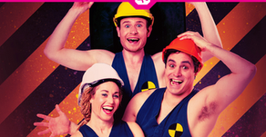 Review: Trash Test Dummies at the Courier Mail Spiegeltent, Brisbane Festival