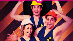 Review: Trash Test Dummies at the Courier Mail Spiegeltent, Brisbane Festival