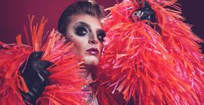 Review: Reuben Kaye at the Brisbane Powerhouse Theatre