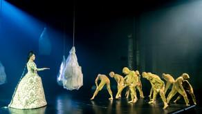 Review: The Last Season at Sydney Festival