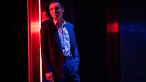 Review: American Psycho at the Opera House