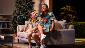 Review: Rules for Living at Sydney Theatre Company