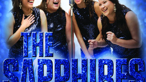 Review: The Sapphires at HOTA