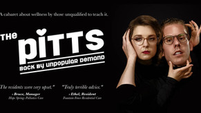 Review: The Pitts at Athenaeum Theatre
