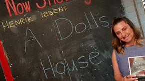 Review: A Doll's House at Bakehouse