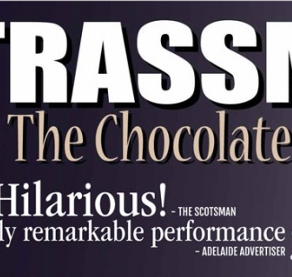 Review: The Chocolate Diet at the Concourse Theatre
