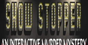 Review: Showstopper: An Interactive Murder Mystery at Connections Nightclub