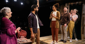 Review: Everybody at Kings Cross Theatre