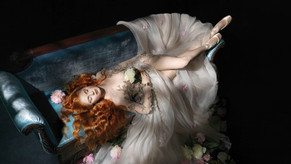 Review: Qld Ballet's The Sleeping Beauty at The Lyric Theatre, QPAC