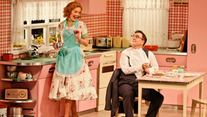 Home, I'm Darling at Melbourne Theatre Company