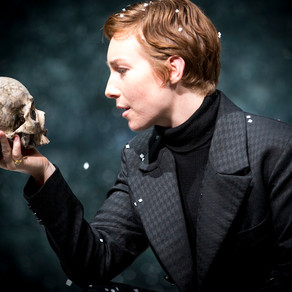 Review: Hamlet at The Playhouse Theatre