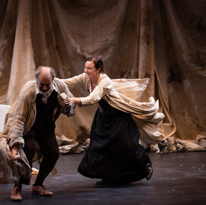 Review: Claudel at the Sydney Opera House