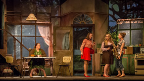 Review: Crimes of the Heart at The Arts Theatre, Adelaide