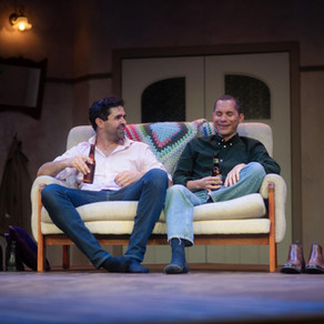 Review: The Sum Of Us at Subiaco Arts Centre
