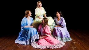 Review: Oklahoma at Iona Performing Arts Centre