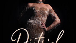 REVIEW: Dietrich: A Natural Duty at the Black Box Theatre