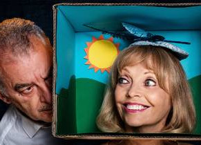 Review: Happy Days at The Old Fitz Theatre