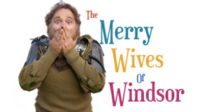 Review: Review:The Merry Wives of Windsor at The New Fortune Theatre