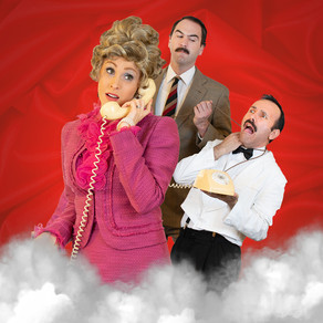 Review: Faulty Towers The Dining Experience at the Stamford Plaza