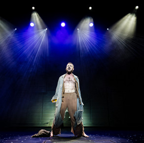 Review: Les Misérables at The Concourse Theatre by Noteable Theatre Company