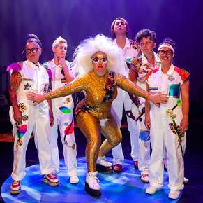 Review: The Legend of Queen Kong at Arts Centre Melbourne