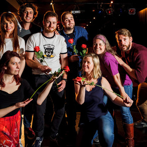 Review: Unplanned Cabaret at The Factory Theatre