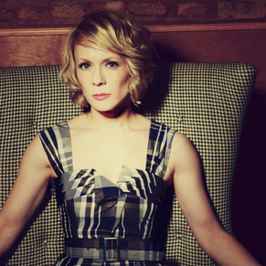Review: Jo Lawry Live at The QUEENS