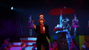 Review: Seussical JR (Adelaide Youth Theatre) at the Arts Theatre