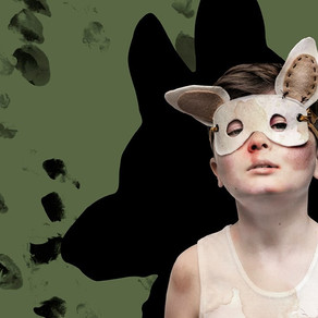 Review: THE BOY WHO TALKED TO DOGS at the Thomas Edmond Opera Studio, Goodwood