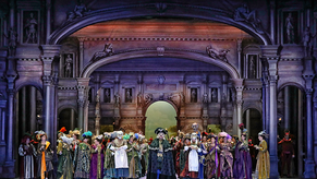 Review: Ernani at The State Theatre