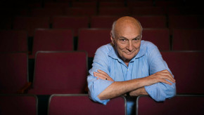 Review: Michael Kahn and Friends: Off the Record at Shakespeare Theatre Company
