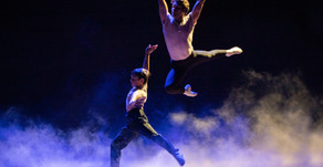 Review: Billy Elliot at the Regent Theatre