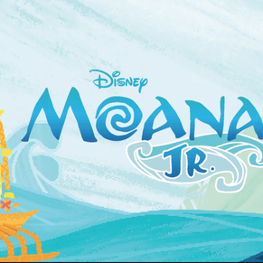 Review: Moana Jr at Adelaide Youth Theatre