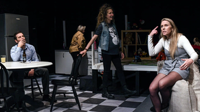 Review: Rabbit Hole at The Bakehouse Theatre