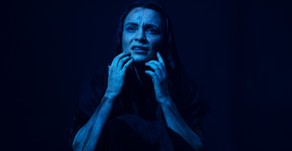 Review: Antigone at the Bille Brown Theatre, Queensland Theatre