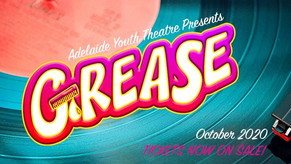 Review: Grease at the Arts Theatre