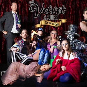 Review: The Velvet Lounge Spectacle at The Sideshow West End