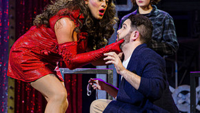 Review: Kinky Boots at the Regal Theatre
