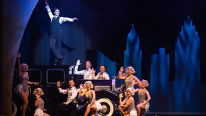 Review: Crazy for You at His Majesty's Theatre