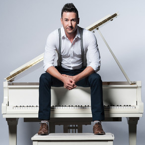 Review: Michael Griffiths: Greatest Hits at The Chamber at The Queens